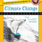 Marc Morano Book Climate Change