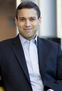 Vikram Mansharamani
