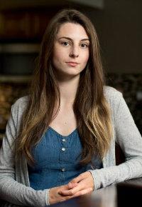 Lindsay Shepherd
