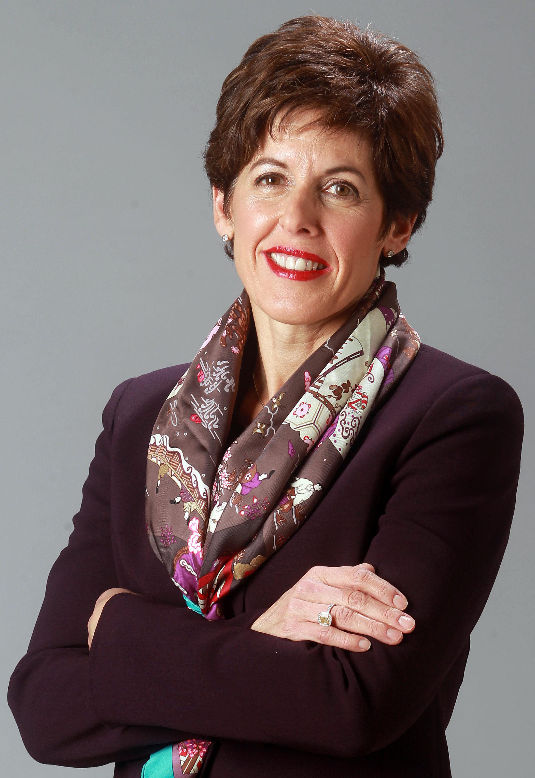 Deborah Yedlin